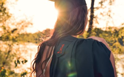10 Things To Tell My Daughter As She Graduates from College